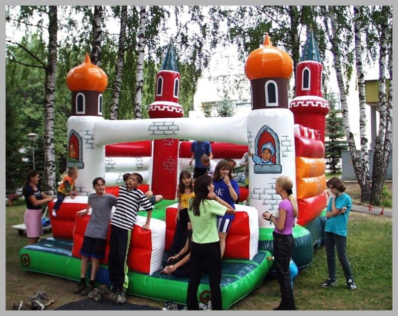 Игры праздники развлечения для детей